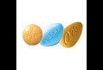"""Paquet """"variété de pilules"""""""