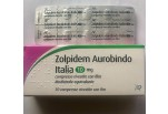 Zolpidem 10 mg Brand Aurobindo