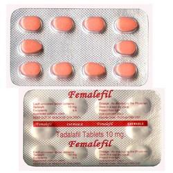Femalefil (Cialis für Frauen) 10 mg