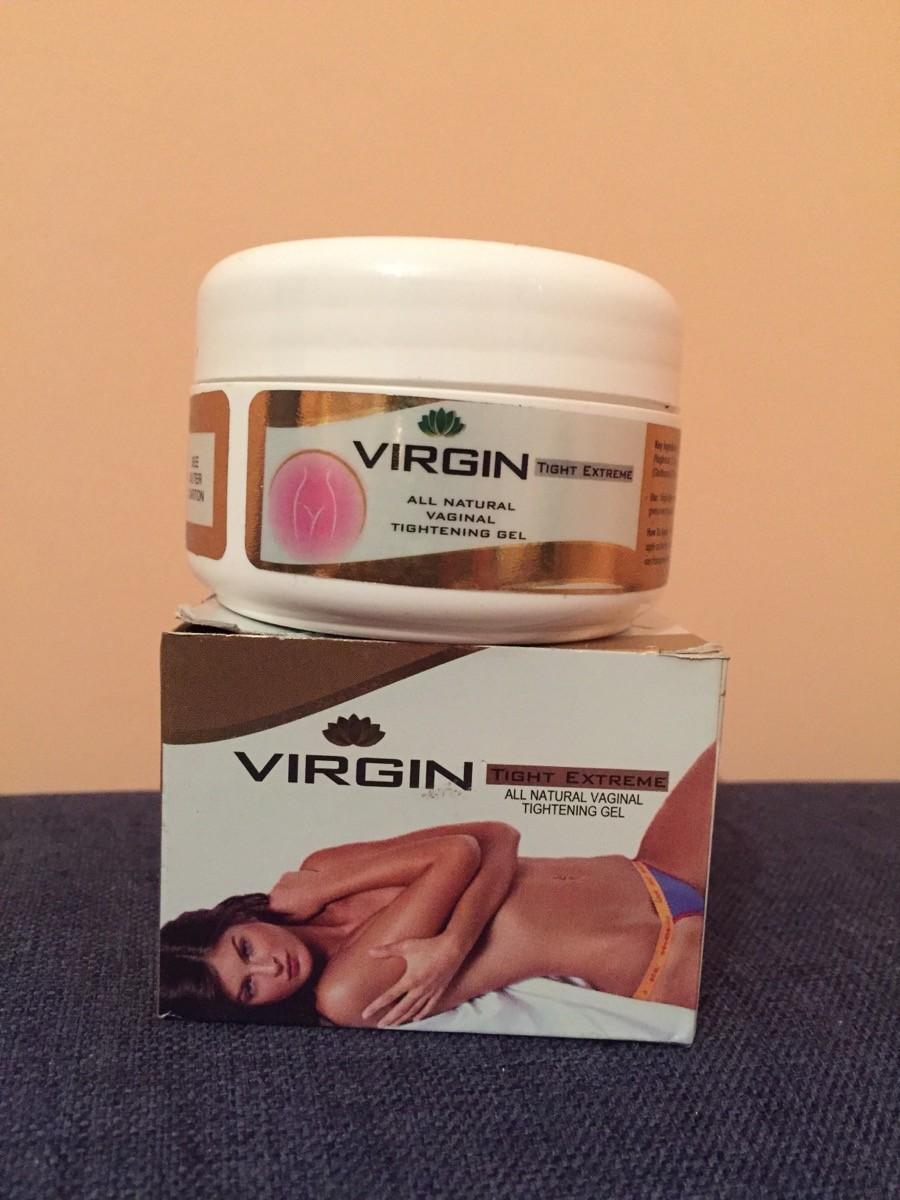 V-FIRM Vaginal Creme