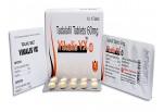 Cialis Generische (tadalafil) 60 mg