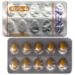 Accutane 20mg (Isotretinoin) N