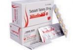 Cialis Genérico (Tadalafil) 20 mg