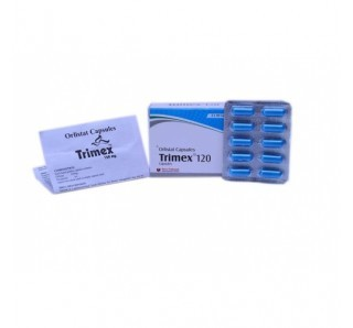 Orlistat Xenical 120 mg