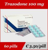 Trazodone 100mg